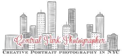Central Park Photographer