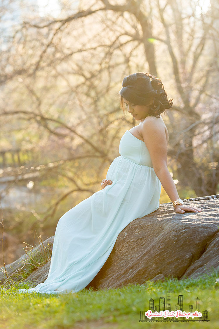 Central_Park_maternity_Photos